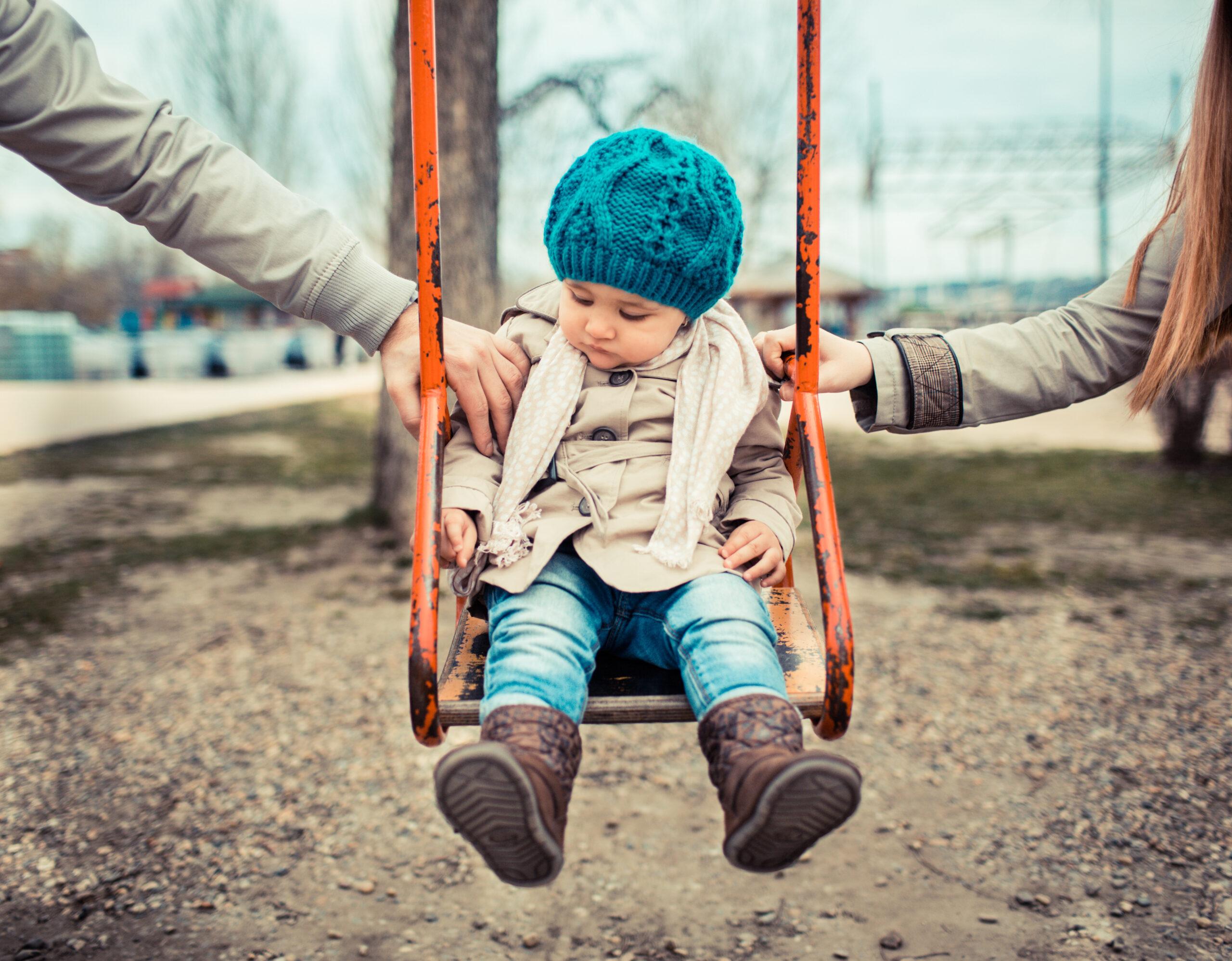Divorce and  Separation concept