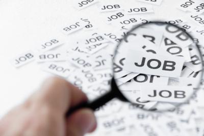Online Unemployment