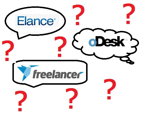 Top Outsourcing Sites - How to Choose