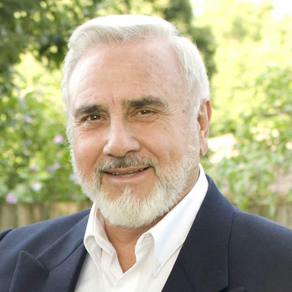 Pastor Alan Rietberg