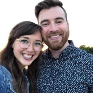 Joshua & Alexis O'Boyle