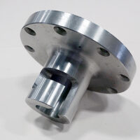 CNC MACHINE MILLED PARTS - Chicago, IL - Groth Manufacturing, www.GrothMFG.com