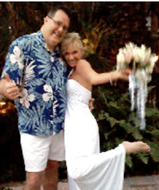 Before Your Cruise Wedding