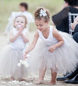 your children in your wedding