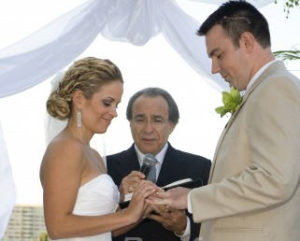 Getting married in Fort Lauderdale