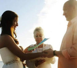 Renewal of Vows for Jessica & Matt 4.9.2014