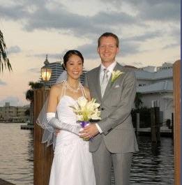 Intercultural Wedding Ceremony