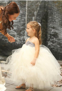 Kids in a wedding
