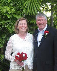 Happy Renewal of Vows Ceremony