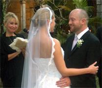 Wedding at The Spanish Monastery