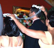 Stephana Greek Wedding Tradition