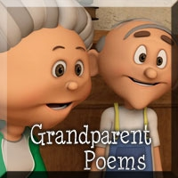Grandparent Poems