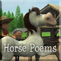 Horse Poems