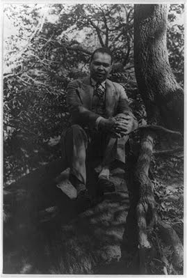 Famous Poets Countee Cullen