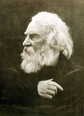 Famous Poets Henry Wadsworth Longfellow