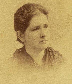 Famous Poets Laura E. Richards