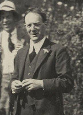 Famous Poets Walter de la Mare