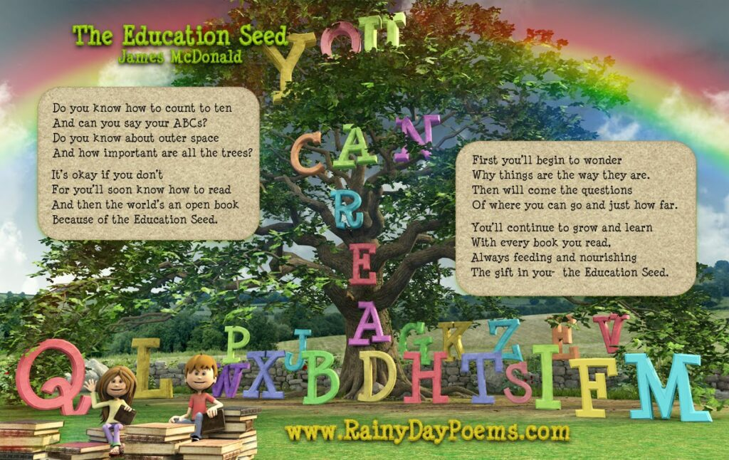 ABC Poems for Kids