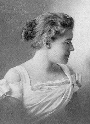 Famous Poets Ella Wheeler Wilcox