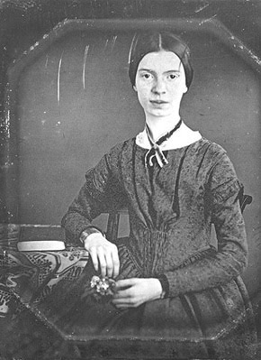 Famous Poets Emily Dickinson