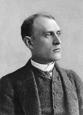 Famous Poets Eugene Field