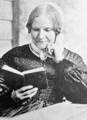 Famous Poets Lydia Maria Child
