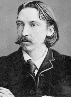Famous Poets Robert Louis Stevenson