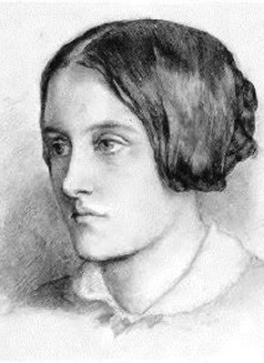 Famous Poets Christina Rossetti