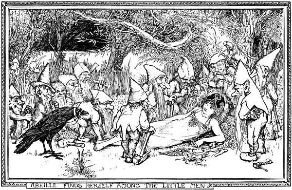 The Fairies William Allingham