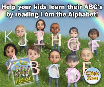 Alphabet Book for Kids