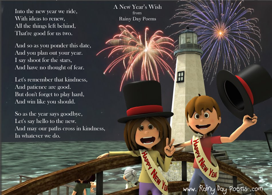 A New Year's Wish