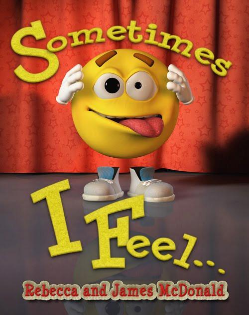 A Feelings Book for Kids