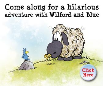 Funny Friendship Book for children