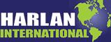Harlan International Logo