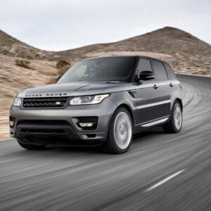 Range Rover Sport evokes a little bit more lust for 2014