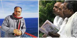 ಎಐಸಿಸಿ ವಕ್ತಾರ ಬ್ರಿಜೇಶ್ ಕಾಳಪ್ಪ ಎಂಬ 'ಕೊಡಗಿನ ವೀರ'!