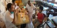 Video: ಎಳೆ ಬಾಲಕನ, ಆಕಾಶದಲ್ಲಿ ಹಾರುವ ಕನಸನ್ನು ನೆರವೇರಿಸಿದ ರಾಹುಲ್ ಗಾಂಧಿ!