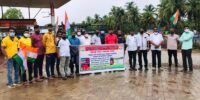 #Petrol100NotOut : ಕಾಂಗ್ರೆಸ್ ಪ್ರತಿಭಟನೆಯ ಮೂರನೆಯ ದಿನ!