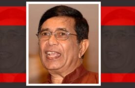 ಆಸ್ಕರ್ ಫರ್ನಾಂಡೀಸ್ ನಿಧನ: ಮಂಗಳವಾರ ಸಾರ್ವಜನಿಕರ ಅಂತಿಮ ದರ್ಶನಕ್ಕಾಗಿ ಮೃತದೇಹ ಉಡುಪಿಗೆ