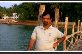 'ಹಿರಿಯ ಪತ್ರಕರ್ತ, ಕುಂದಪ್ರಭದ ಸಂಪಾದಕ ಯು.ಎಸ್ ಶೆಣೈಯವರಿಗೆ ಪಿ.ಆರ್.ರಾಮಯ್ಯ ಪ್ರಶಸ್ತಿ'
