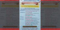 ಕುಂದಾಪುರದಲ್ಲಿ ಅಕ್ಟೋಬರ್ 9ರಂದು ಉದ್ಘಾಟನೆಗೊಳ್ಳಲಿದೆ 'ಸಹನಾ ಅಕ್ವೆಟಿಕ್ ಮತ್ತು ಸ್ಪೋರ್ಟ್ಸ್ ಕ್ಲಬ್'