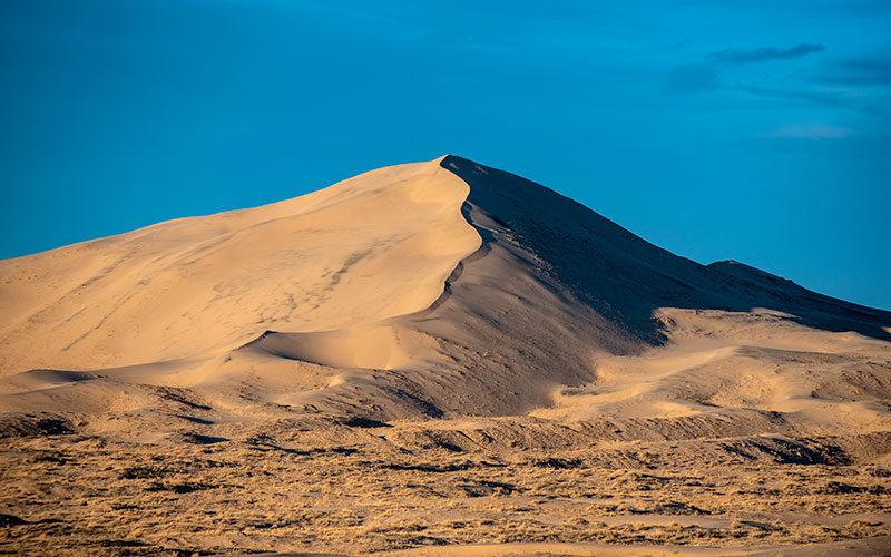 Kelso Dunes, Mojave Desert, California