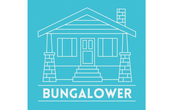 logo - Bungalower