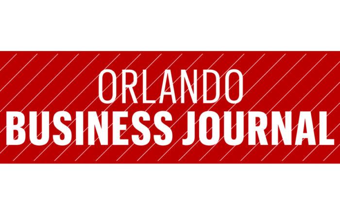 logo - Orlando Business Journal
