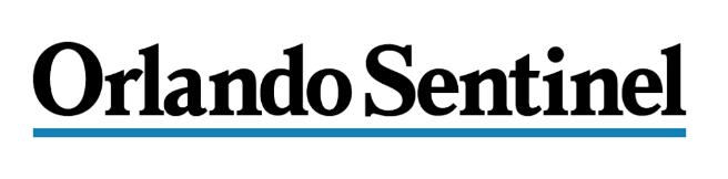 logo - Orlando Sentinel