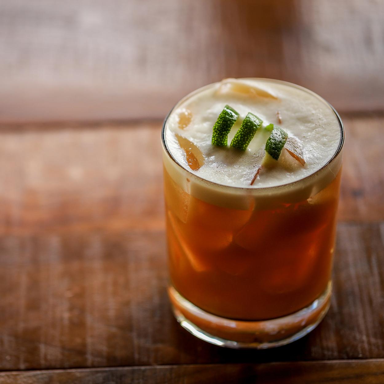 Soco Craft Cocktail