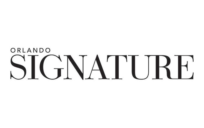 logo - Orlando Signature