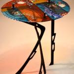 Sabra Richards - End Table