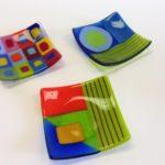 "Case Island Glass - 5"" Dish"