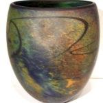 Atrium Glass - Vase 3